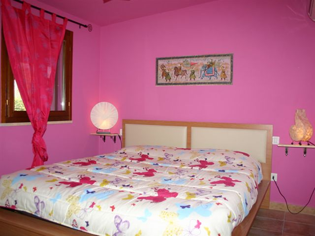 b&b butterfly house SASSARI